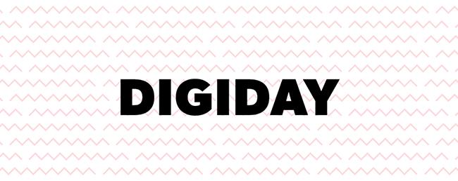 Digiday Publishing Summit Europe: The Power of Publishers