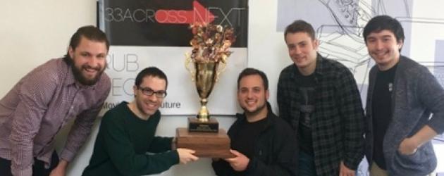 33Across Celebrates Our Biggest Hackathon