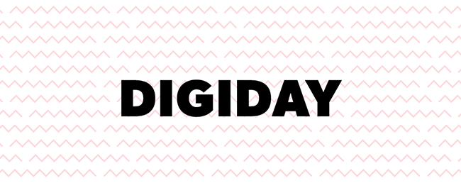 Digiday Publishing Summit: Let's focus on Content