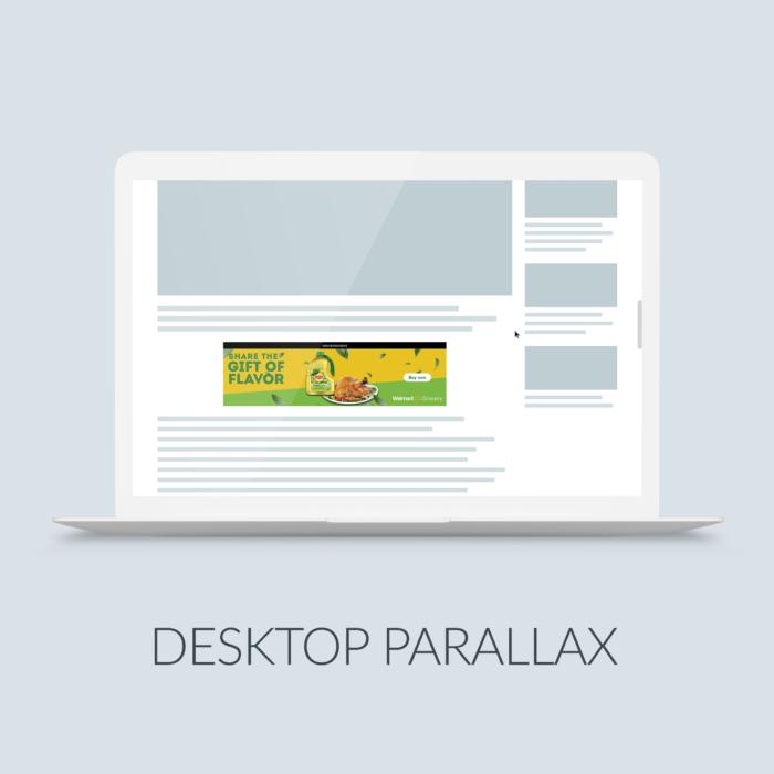 Cover Desktop Parallax