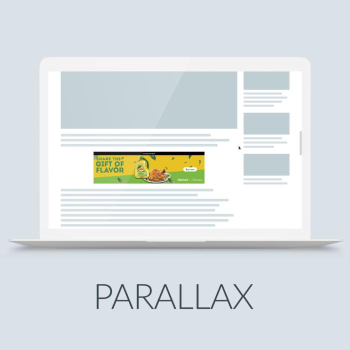 New Desktop Parallax