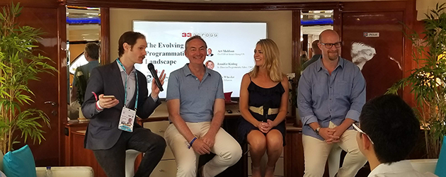 The Missing Conversation At Cannes: Programmatic Needs a Better Canvas