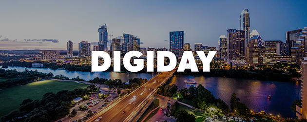 Digiday Programmatic Austin: The road to transparency