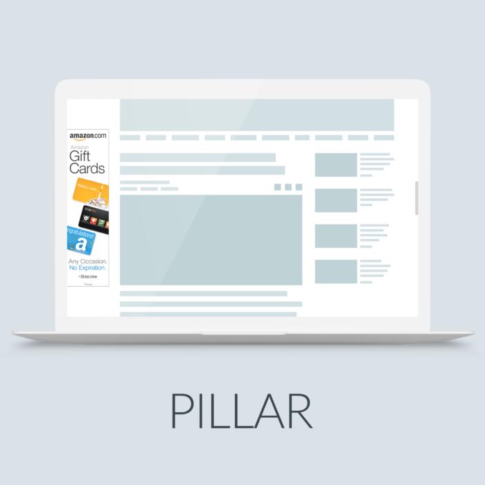 New Desktop Pillar