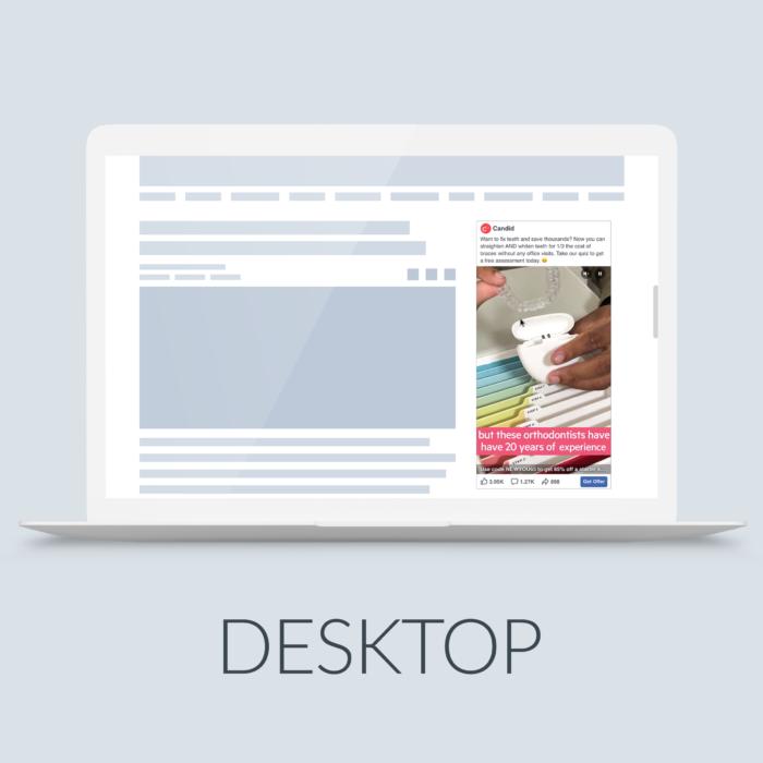 New Social Display Desktop